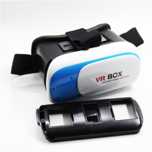 Hot Selling Virtual Reality Vr Box 3D Eyewear pictures & photos