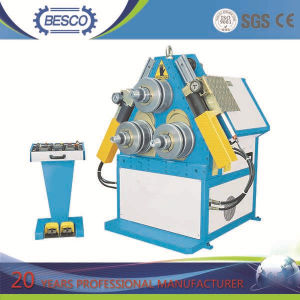 Angle Steel Rolling Machine, Angle Steel Bender, Angle Steel Bending Machine pictures & photos