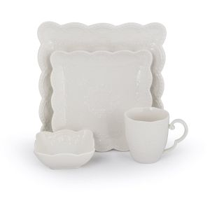 Simple Design Porcelain Mug Dinnerware Set pictures & photos
