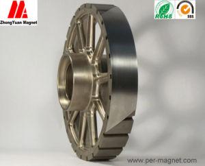 Passivation Arc NdFeB Permanent Magnetic Motor Assemblies pictures & photos