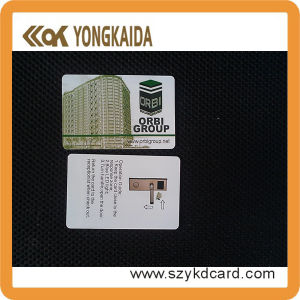 Cr80 Cmyk Print T5577 Key Card