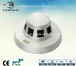Dummy Smoke Detector Covert Camera pictures & photos