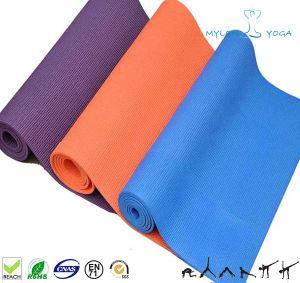 PVC Non-Slip Sport Exercise Fitness Mat