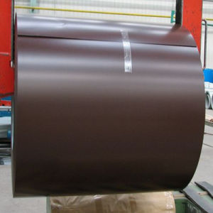 Best Quality of Prepainted Galvanised Steel pictures & photos