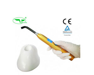 Dental Equipment Wireless Curing Light Machine CE pictures & photos