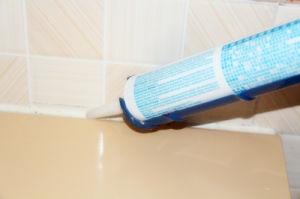 Low Shrinkage Glass Fiber Acid Sealant pictures & photos