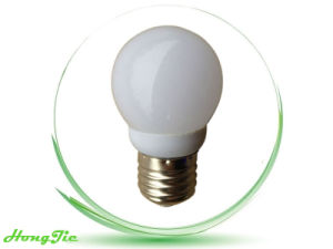 2013 LED Bulb E27 3W (HJ-QP025-3W)