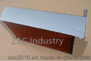Stainless Steel Fin Tube Air Heat Exchanger pictures & photos