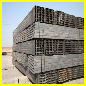 Galvanized Steel Pipe Square Pipe Rectangular Pipe pictures & photos