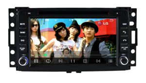 Android 5.1.1 Radio Car DVD Playergps Navigation for Hummer H3 pictures & photos