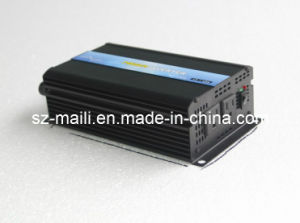 DC 12V 24V 48V to AC 100V~120V 220V~240V Pure Sine Wave Solar Inverter ...
