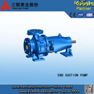 Sanlian Brand End Suction Pump