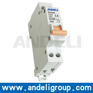 32A 1p Miniature Circuit Breaker (DZ30-32) pictures & photos