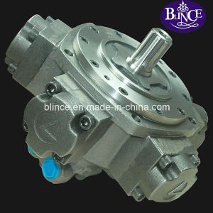 Replace Intermot Calzoni External Splined Radial Piston Hydraulic Motor (6-700) for Fishing Boat Winch pictures & photos