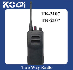 UHF (400-520MHz) Wireless Radio Tk-3107 Tour Guide System pictures & photos
