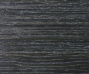 2X8′ Straight Line Bleached Black Oak Artificial Wood Veneer From Finwood