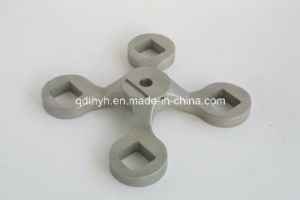 316stainless Steel Lost Wax Casting for Glass Fitting Parts pictures & photos
