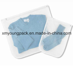 Personalized Sweater and Lingerie Mesh Laundry Wash Bags pictures & photos