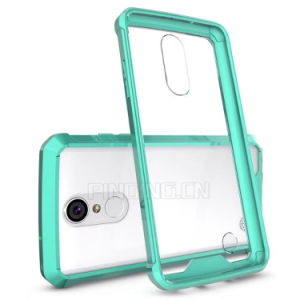 Shockproof Anti Drop Clear Phone Case for LG LV3 LV5 LV7 pictures & photos