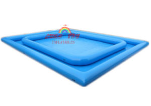 Cheap Inflatable Water Swimming Pool for Sale pictures & photos