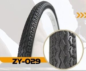 Bicycle Tires with Size 26*1 1/2*1 5/8