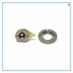 Brass CNC Part Connector for Auto Part pictures & photos