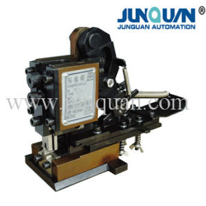 End Feed Applicator for Crimping Machine (JQE) pictures & photos