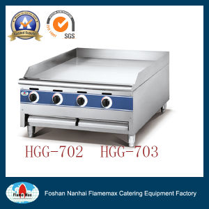 Gas Griddle Hgg-702 pictures & photos