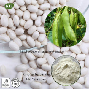 White Kidney Bean Extract 1%, 2% Phaseolin pictures & photos