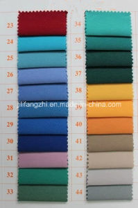 Uniform Fabric/Twill Fabric/Work Clothes/Suiting Fabric