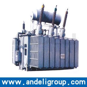 Big Power Transformer Electronic Transformer (100kv) pictures & photos