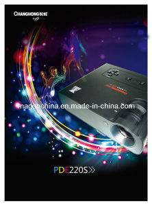 Changhong Projector - PDE220S