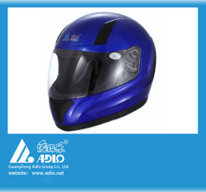Motorcycle Safety Helmet (10#A) pictures & photos