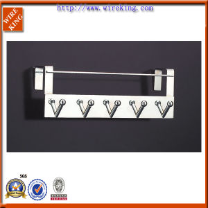 Stainless Steel Wall Mounted Hook (WK130267)