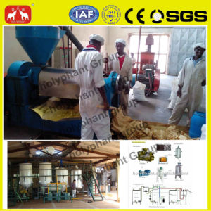 1-200t/D Engineer Available Soybean Oil Pressing Plant pictures & photos