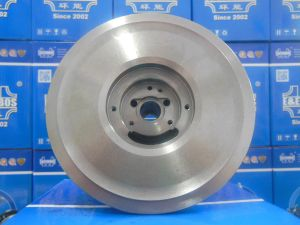 Regenerated Rhf4 VV19 Turbo Bearing Housing for Sprinter pictures & photos