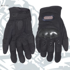 Motorbike Glove Racing Gloves Full Finger pictures & photos