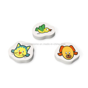 Rubber Eraser Set with Cartoon Design pictures & photos