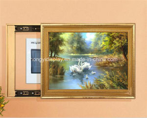Wooden Veneer Picture Frame, Photo Frame pictures & photos