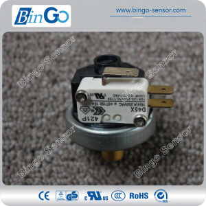 Pressure Switch for Steam Cleaner, Steam Iron pictures & photos
