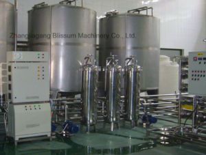 Drinking Water Filter with RO System pictures & photos