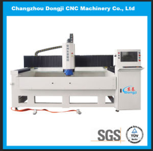 High Precision CNC Glass Edge Polishing Machine for Furniture Glass pictures & photos