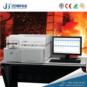 Spark Optical Emission Spectrometer Hot Sale Oes with CCD Detector (Innovate T5) pictures & photos
