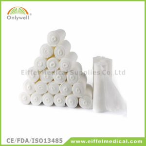 Medical Rescue Outdoor Elastic Conforming PBT Bandage pictures & photos
