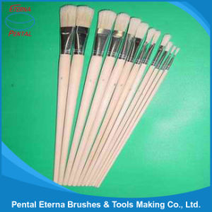 High Quality Wholesale Art Paint Brush Artist Brush pictures & photos
