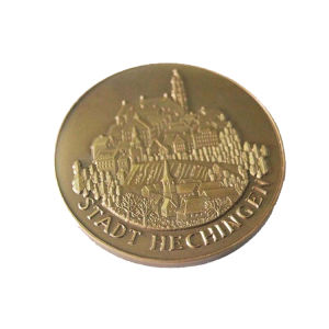 Promotional Products Badge with Medal pictures & photos