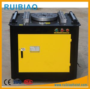 Construction Steel Bar Bending and Cutter Machine pictures & photos