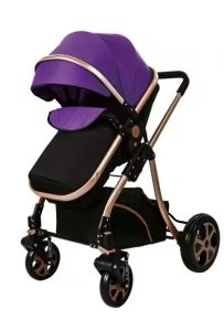 Hot Sale Yoya Mother See Baby Stroller pictures & photos