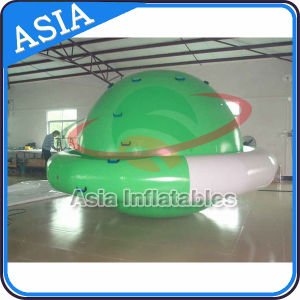 Inflatable Disco Boat Water Sport Games, Inflatable Towable Water Disco Boat pictures & photos