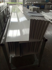 Roller Shutter Boxes (Steel, Aluminum) pictures & photos